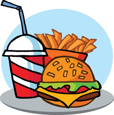 Fast Food Facts For Kids And Their Parents