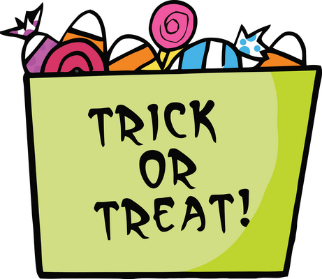 Do You Swipe Candy From Your Kid S Trick Or Treat Bag