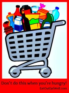 full-shopping-cart-don't-shop