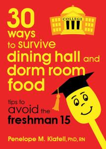 Freshman 15 cover