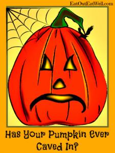 pumpkin, sad-graphic