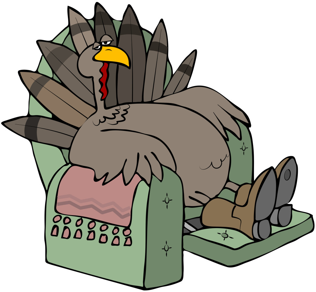 thanksgiving big feast houston